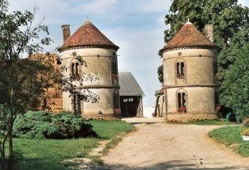 Petites cités de caractère (Самые характерные городки Франции)