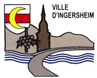 Mairie d'Ingersheim